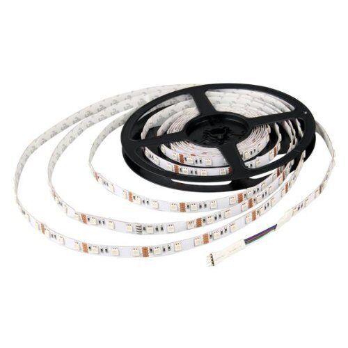 5M SMD 5050 300 Les lampes a LED 12 V CC chaine legere RGB G1L2
