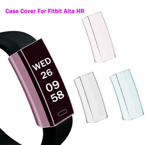Ultra-thin-Transparent-Durable-TPU-Protection-Case-Cover-For-Fitbit-Alta-HR