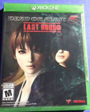 Dead or Alive 5: Last Round (Microsoft Xbox One) new