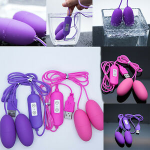 Women-Body-Care-Toy-USB-Vibrating-Egg-Wireless-Mute-Strong-20-Frequency-Massager