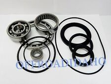 REAR DIFFERENTIAL BEARING & SEAL KIT YAMAHA BIG BEAR 350 2WD 4X4 4WD 1996-1999