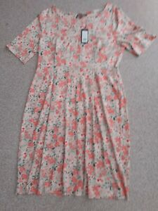 Laura-Ashley-Dress-New-with-Tags-UK-16-EU-42-US-12