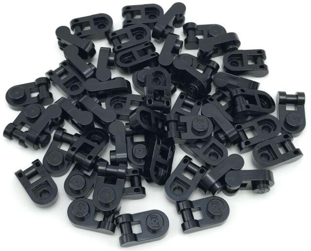 LEGO - 3-Buck Bag - 25 x Round Plate w/ Handle - 1x1 ...