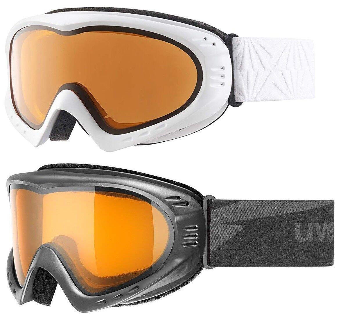 Uvex Cevron Lgl Ski Goggles Snowboard Goggles Collection 2019 New