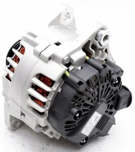 oem kia rio alternator 373002b600 ebay. Black Bedroom Furniture Sets. Home Design Ideas