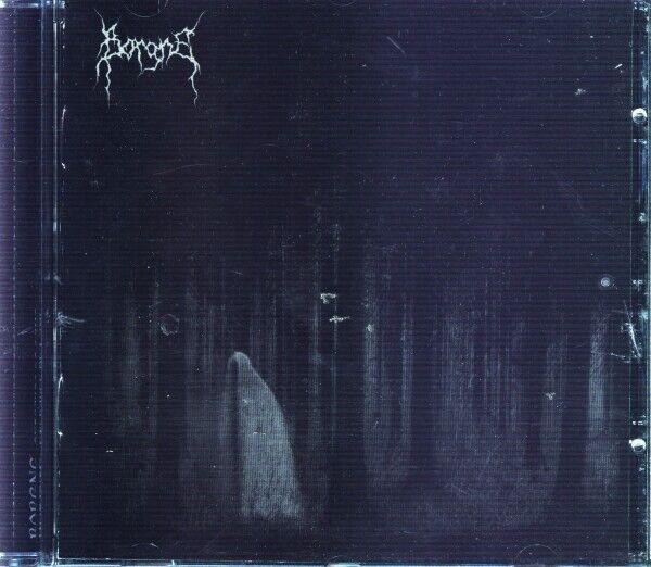 Borgne - Entraves de l'âme CD