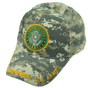 cff0db05ef4 U.S Army Strong Digital Camouflage Camo United States Military Force ...