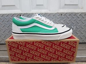 bade7c9c2b NEW IN THE BOX VANS OLD SKOOL 36 DX ANAHEIM FACTORY WHITE 0 ...