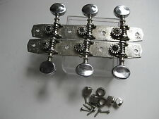 Vintage Hondo Aria Ibanez Memphis Tuners Set for Your Project