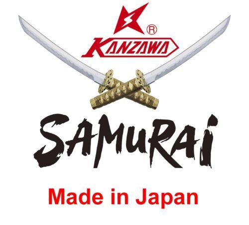 "Samurai Blade LAMA pour ICHIGEKI 33 cm 13/"" C-331-LH MADE IN JAPAN Nº de suivi"