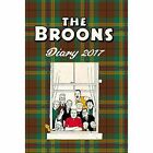 The Broons Diary 2017 by The Broons (Hardback, 2016)