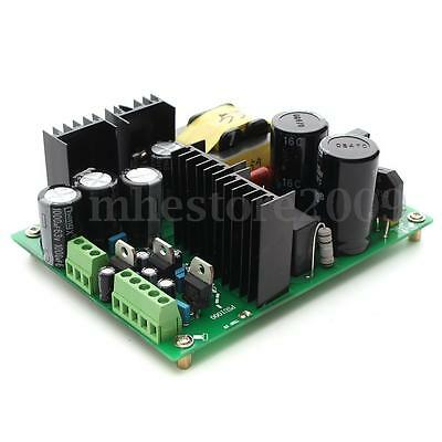 500W +/-60V amplifier dual-voltage PSU audio amp switching power supply board