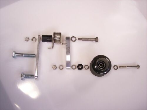Chain Tensioner YFZ450 2009 R only /& 2010-present all ***BLACK***