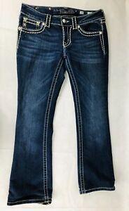 Miss-Me-Jeans-Womens-J55014B58-Size-28-X-29