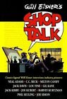 Will Eisner's Shop Talk by Will Eisner, Jack Kirby, Harvey Kurtzman, Milton Caniff (Paperback, 2001)