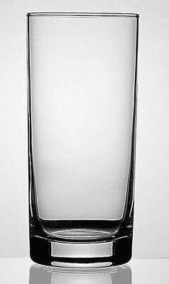 12 er Longdrink Wasserglas Glas Gläser Trinkglas Trinkgläser Wasserglas 218 cc.