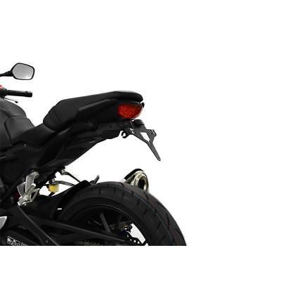 Honda CB125 CB 125 F BJ 2014-17 Kettenschutz Logo silber Auto ...