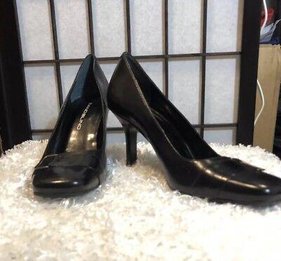bandolino shoes black pumps