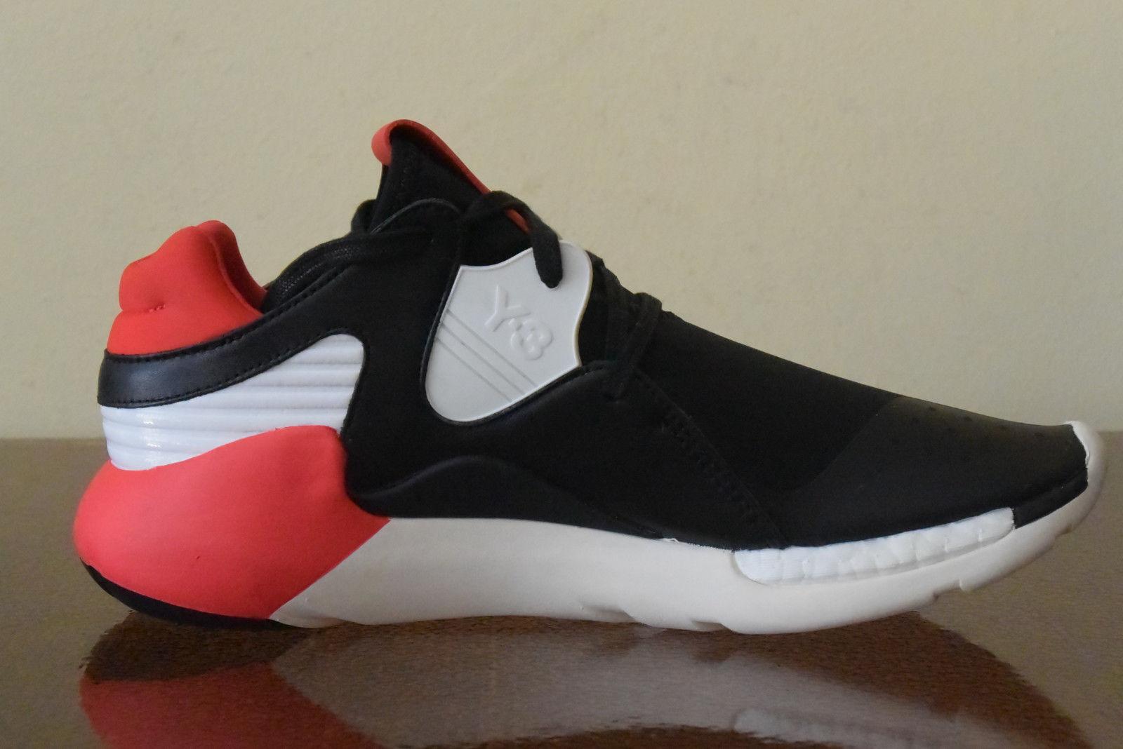 Adidas Adidas Adidas y-3 auftrieb qr - schwarz s83120 sz 8,5 059357
