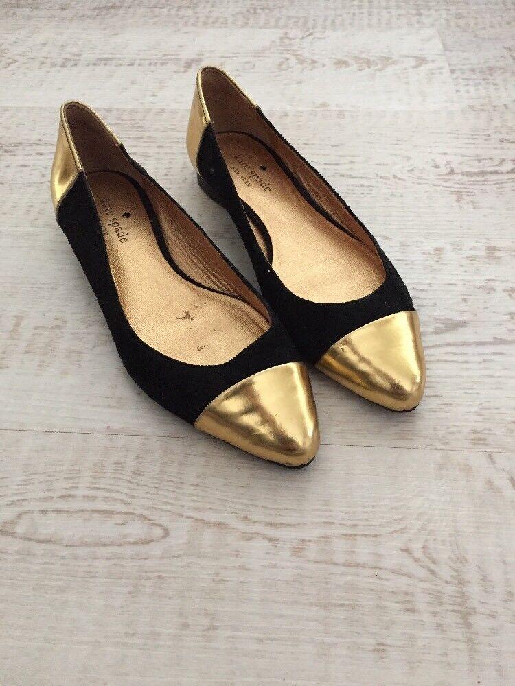 Kate SPADE Ballerine-taglia 4 | | | Alta qualità ed economia  | Online Shop  d88b86