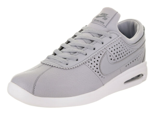 a71db3d04cfa Nike Men s SB Air Max Bruin Vapor Leather Casual Shoes Size 8.5 for ...