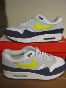 Details about Nike Air Max 1 Mens Trainers AH8145 105 Sneakers Shoes CLEARANCE