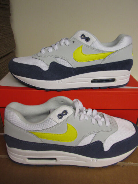 Yellow White Recall 105 Air Tour Blue Ah8145 Max 9 1 Men Nike bgvf7yY6