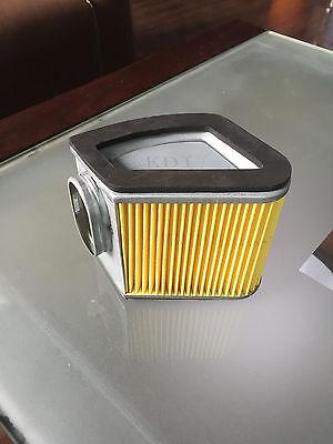 K/&N YA-8002 Replacement Air Filter for Yamaha YFM80 Badger /& Raptor Models