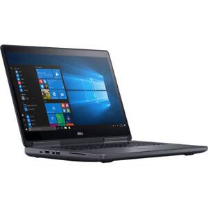 Dell-Precision-7720-i7-7920HQ-16Gb-512Gb-SSD-Quadro-M1200-4GB-GDDR5-Win-10-Pro