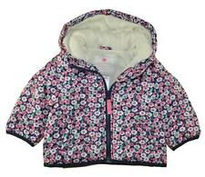 30994a8e8aeb Carters Girls Infant Enhanced Radiance Rain Slicker Ditsy Floral 12 ...