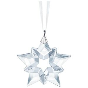 Swarovski-Crystal-Creation-5429593-Little-Star-Ornament-Size-4-6-x-4-3-x-0-6-cm