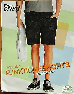 Men's Functional pants Sports Fitness Running Shorts Jogging trousers oversize