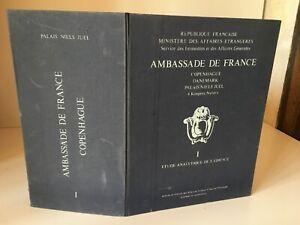 Embajada-de-France-Copenhagen-Palacio-Niels-Juel-Educativo-Catalitico-1977
