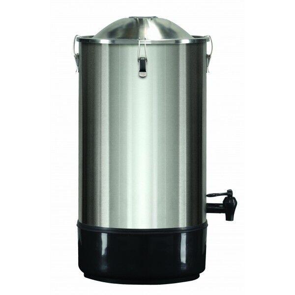 ORIGINAL 25 Liter PRO BOILER T500 Still Spirits Turbo 500 alcohol hot water Beer