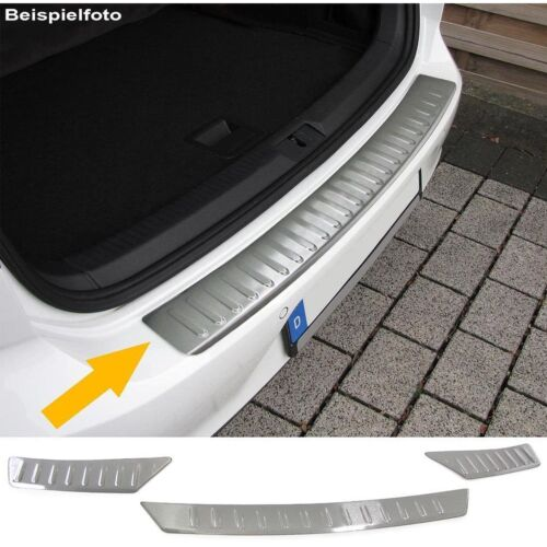 PROTECTION PARECHOC VW TIGUAN 1 TYPE 5N 07//2009 A 01//2016 AR INOX MAT