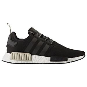 Adidas NMD R1 PK 'Black Japan' Review