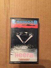 Kohinoor - Heera - Rare Bhangra Punjabi Panjabi Cassette Made UK 1st