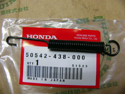 side stand Honda CB 750 four k6 ressort pages stands spring