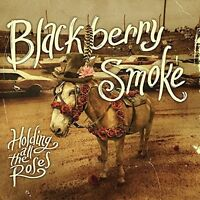 Blackberry Smoke - Holding All The Roses [new Cd] Explicit on Sale