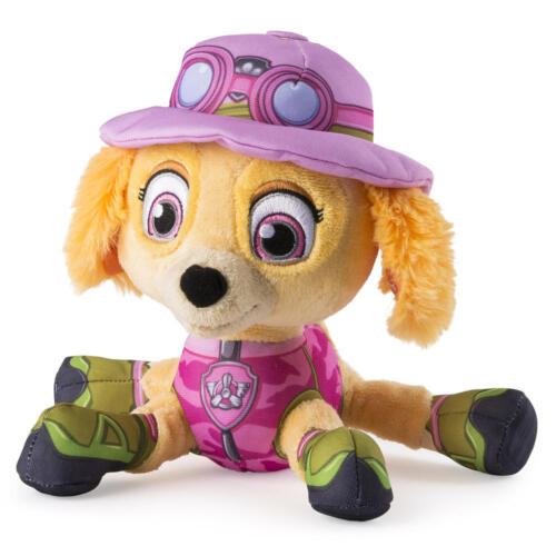 """Paw Patrol 8/"""" Plush Pup Pals---Authentic!!! Buy 1 Get 1 25/% OFF add 2 to cart"""