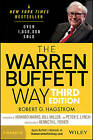 The Warren Buffett Way by Robert G. Hagstrom (Paperback, 2013)