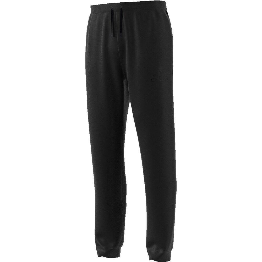 Adidas Trainingshose CLIMA HEAT PANT schwarz - BR3755