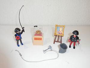 Playmobil-4265-museum-robbers