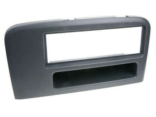 Volvo s80 98-07 1-din radio del coche Kit de integracion adaptador cable radio diafragma