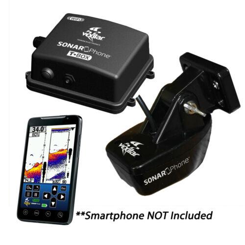 VEXILAR SP200 SONARPHONE T-BOX PERMANENT INSTALLAT