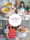 Anne's Kitchen von Anne Faber (2013, Gebundene Ausgabe)