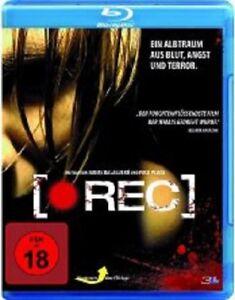 Horror-Blu-ray