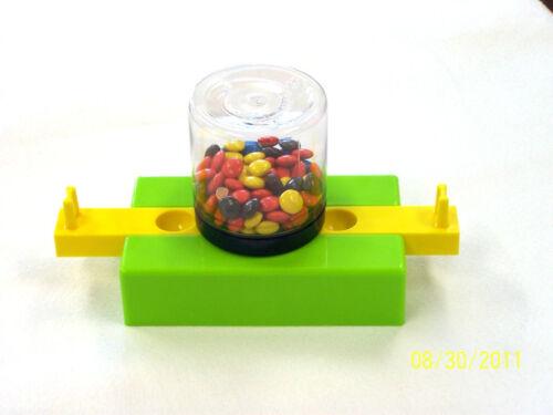 -SLIDER Candy Machine candy dispenser REALLY FUN gift