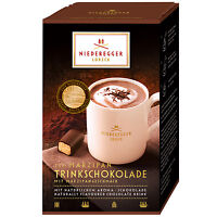 Niederegger Marzipan Hot Chocolate -10 Portions -140g-made In Germany