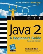 Java(tm)2: A Beginner's Guide-ExLibrary